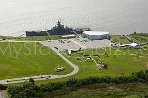 USS Alabama Park
