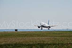 AIRBUS148 - A321 First Flight Jet Blue