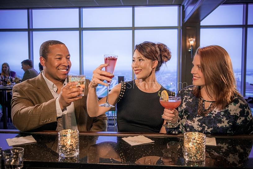 Friends - Afer Work Cocktails