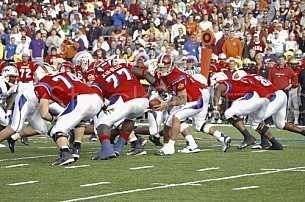 Senior Bowl at Ladd-Peebles Stadium