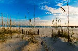 Gulf State Pier - Gulf Shores, Alabama