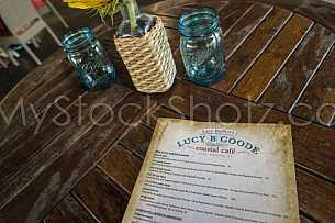 Lucy B. Goode Restaurant