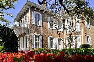 Historic Richard's DAR House - Downtown Mobile