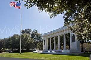 Memorial Park - Mobile, Alabama