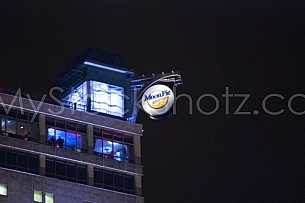 Moonpie over Mobile