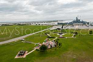 Battleship Park USS Alabama