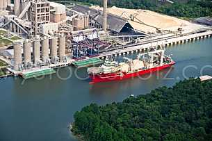 Deep Energy Arrives in Mobile Bay