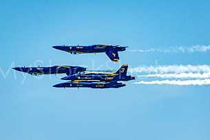 Blue Angels Homecoming 2018