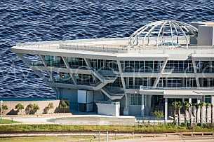 GulfQuest Maritime Museum