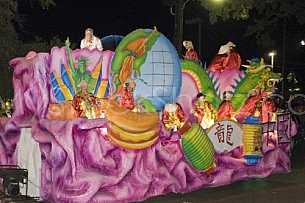 Mardi Gras 2007 in Mobile