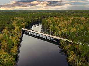 Styx River Bridge - US Highway 90