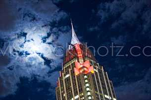 RSA Tower Mobile Alabama