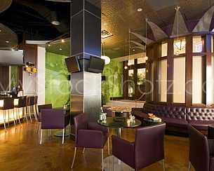 Joe Cain Cafe at the Battlehouse Hotel