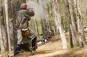 Fort Mims ReEnactment Event
