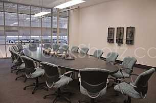 Boardroom at Space 301