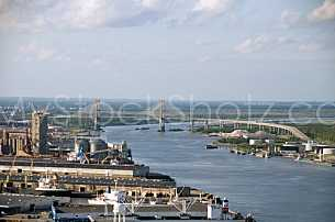 Cocharn Africatown Bridge