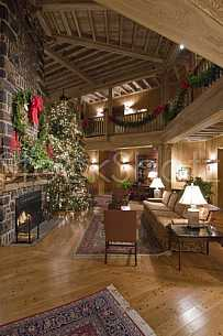 Christmas at the Marriott Grand