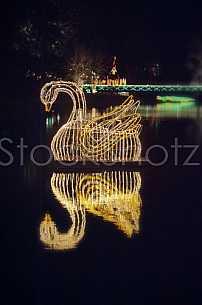 Bellingrath Gardens Christmas in Lights