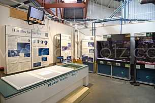 Sealab Exhibits