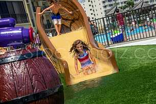 Water park at Gulf Shores / Orange Beach Condo