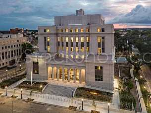 US District Court House - Mobile, Alabama