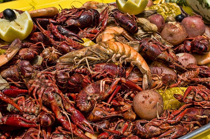 Crawfish Ready To eat