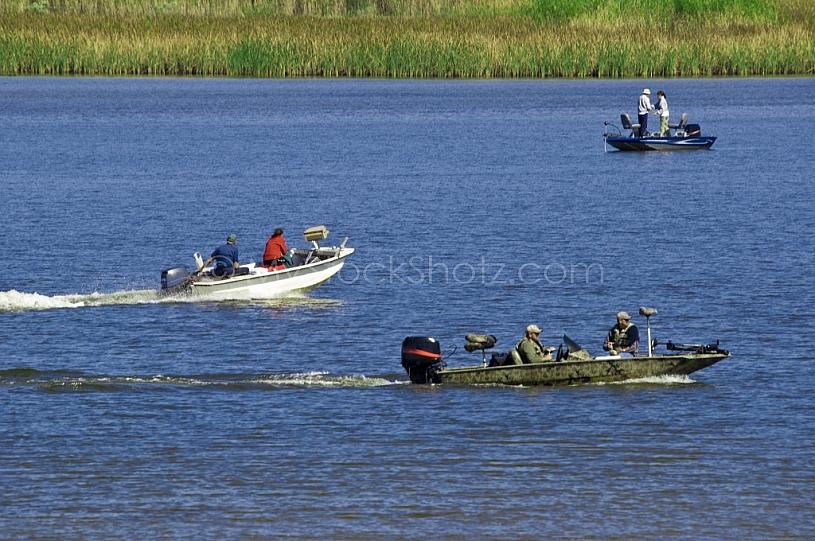 Mobile Bay Fishing