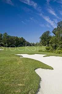 Golf - Magnolia Grove - Robert Trent Jones Golf Trail