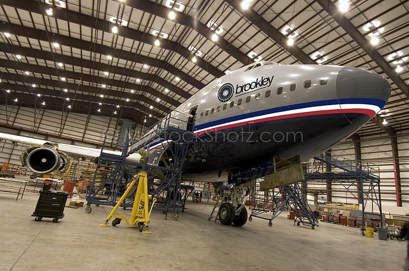 Brookley Airport Photos