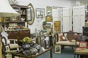 Antique Gallery