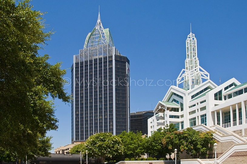 Mobile Convention Center & Towers