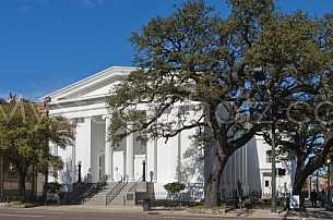 Government Street Presbyterian Church - Mobile, AL