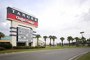 Outlet stores in Foley Alabama