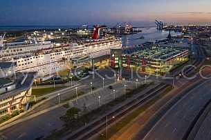 Alabama Cruise Terminal