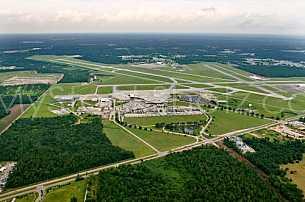 Mobile Regional Airport