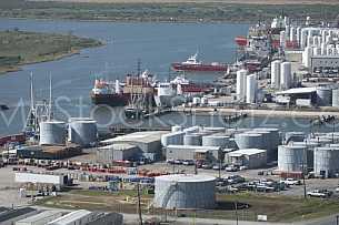 Shorebase Production Facility
