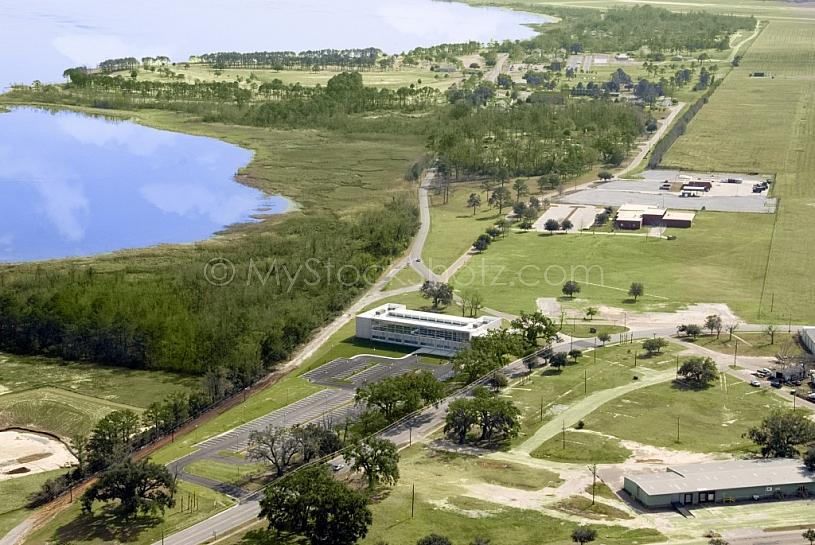 Airbus Engineering Center - Brookley Field, Mobile, Alabama