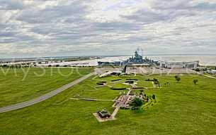 Battleship Park USS Alabama