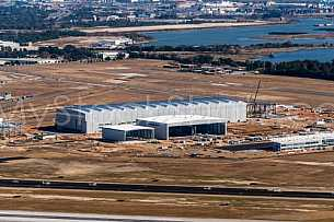 Airbus Assembly LIne Mobile - Nov 2014