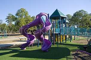 Kawanis Boundless Park - Mobile, AL