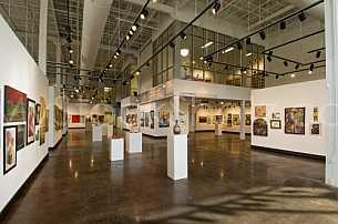 Space 301 Art Gallery