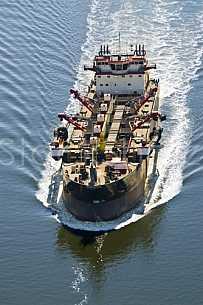 Ship Mobile River
