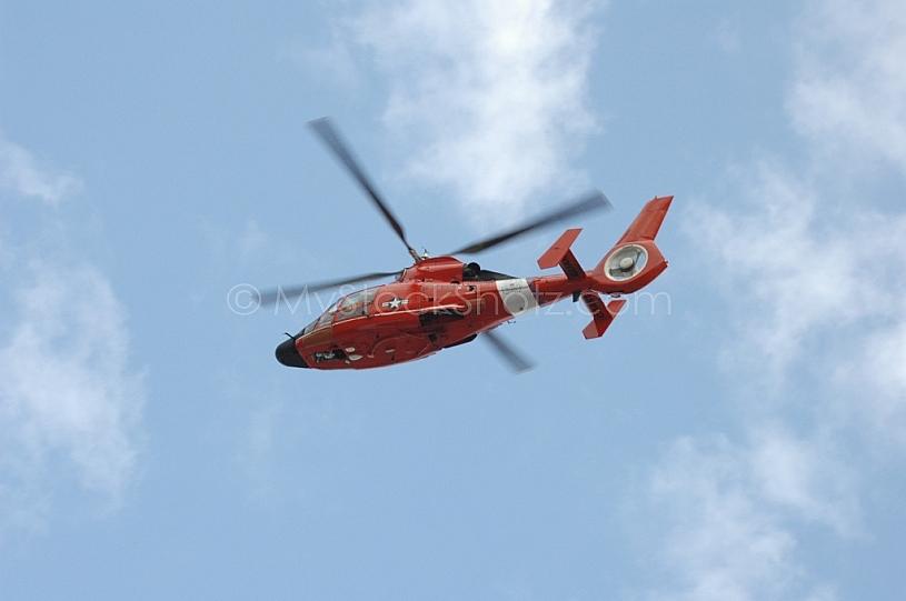 Chopper Patrol