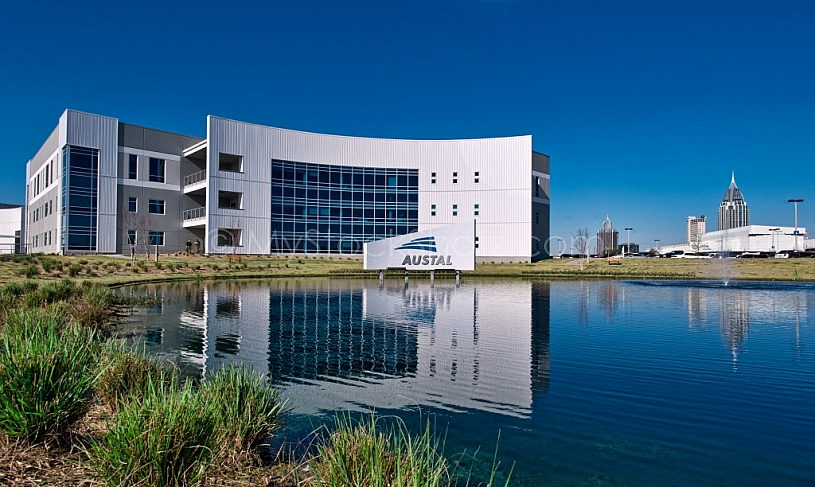 Austal Corporate Offices