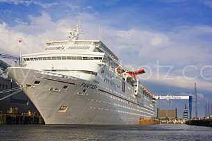 Fantasy At Atlantic Marine