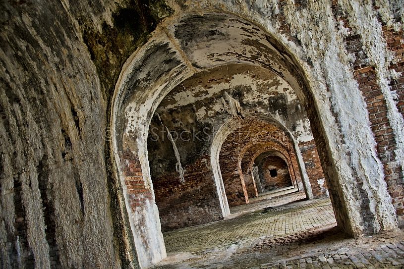 Historic Fort Morgan
