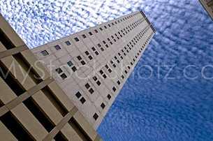 Downtown Mobile Alabama Buildings