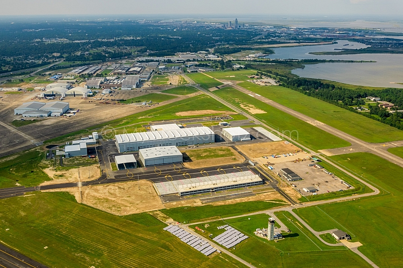 Airbus Assembly LIne Mobile - 2015 July 26