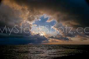 Dauphin Island Sunrise