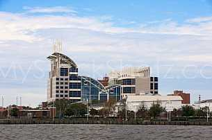 Government Plaza - Mobile